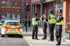 2017-06-01_Police Raid Kelham Island Area of Sheffield