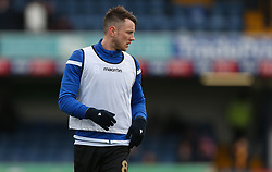 Ollie Clarke of Bristol Rovers during the warm up - Mandatory by-line: Arron Gent/JMP - 07/03/2020 - FOOTBALL - Roots Hall - Southend-on-Sea, England - Southend United v Bristol Rovers - Sky Bet League One