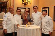 Master Chef's Granduca Pre- Party 9.21.12