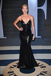 Sarah Murdoch attending the 2018 Vanity Fair Oscar Party hosted by Radhika Jones at Wallis Annenberg Center for the Performing Arts on March 4, 2018 in Beverly Hills, Los angeles, CA, USA. Photo by DN Photography/ABACAPRESS.COM