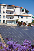 Economic Solar Power Panels