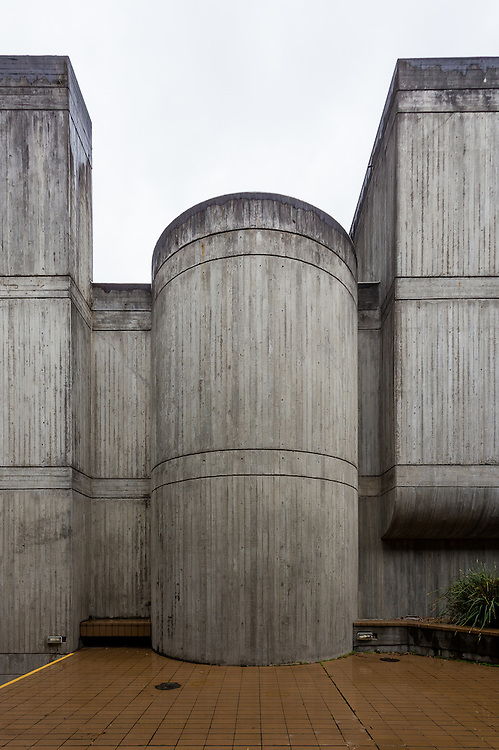 uts ku-ring-gai campus, lindfield, sydney.  architect david turner