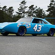 Richard Petty 1970 Superbird