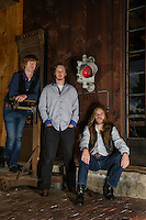 MVB photo shoot at Pitman's Freight Room. ©2016 Karen Bobotas Photographer