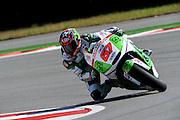 April 19-21, 2013- Bryan Staring (AUS), Go & Fun Honda Gresini