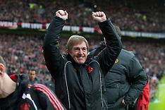110109 Man Utd v Liverpool