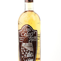 Don Celso anejo -- Image originally appeared in the Tequila Matchmaker: http://tequilamatchmaker.com