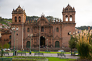Cathedral Cusco, Cusco, Urubamba Province, Peru