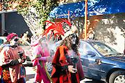 Philadelphia 2014 -  Dia De Los Muertos