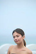 092321 69th San Sebastian International Film Festival: 'Mediterraneo: The law of the sea' Photocall