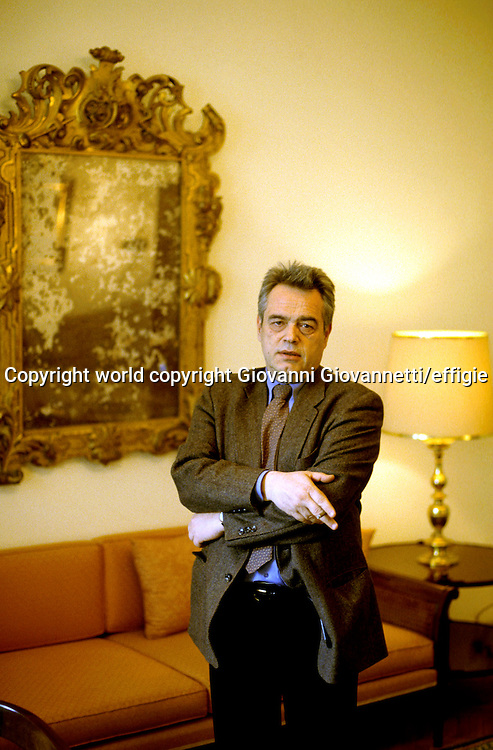 Nikos Themelis<br />world copyright Giovanni Giovannetti/effigie / Writer Pictures<br /> <br /> NO ITALY, NO AGENCY SALES / Writer Pictures<br /> <br /> NO ITALY, NO AGENCY SALES
