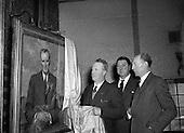 02.04.1955 Presentation to Mr Padraig O'Keefe
