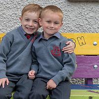Best Friends Dylan Corbett and Joey Woods