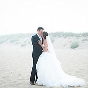 Hannah & Andrew