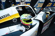 September 2-4, 2011. American Le Mans Series, Baltimore Grand Prix. 20 Oryx Dyson Racing