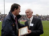 1967 Meath All-Ireland MFC winning team presentations