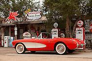 Hackberry General Store, Route 66, Hackberry, AZ