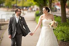 Kim & Stephen's Wedding