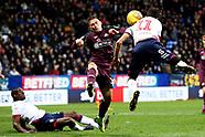 Bolton Wanderers v Swansea City 101118