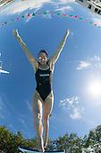 2016 Swim & Dive Action Photo Day