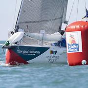 PULVE Julien / Team Vendée Formation