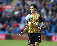 Kieran Lee of Sheffield Wednesday in action.EFL Skybet championship match, Cardiff city v Sheffield Wednesday at the Cardiff City Stadium in Cardiff, South Wales on Saturday 16th September 2017.<br /> pic by Andrew Orchard, Andrew Orchard sports photography.