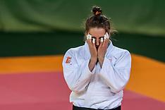 20160811 BRA: Olympic Games day 6, Rio de Janeiro
