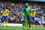 261013 Aston Villa v Everton