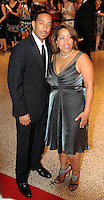 Ludacris arrives for the White House Correspondents Dinner in Washington, DC