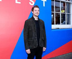 Edinburgh International Film Festival 2019<br /> <br /> Gwen (UK Premiere)<br /> <br /> Pictured: Director William McGregor<br /> <br /> Alex Todd | Edinburgh Elite media