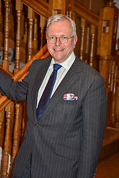 Klaus Kabelitz at the Belmond Cadogan Hotel Grand Opening, Sloane Street, London England. 16 May 2019. <br /> <br /> ***For fees please contact us prior to publication***