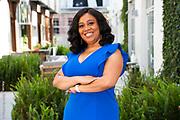 Delores Morton, Step Up Women's Network CEO