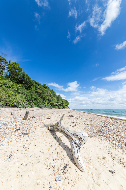 Landscape photos from st helens duver on the east coast of the Isle of Wight
