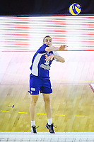 Patrick STEUERWALD  - 19.12.2014 - Beauvais / Saint Nazaire - 12e journee de Ligue A<br />