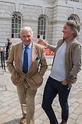 DON MCCULLIN, TIM JEFFERIES,  ,, Photo London. Somerset House, London, 15 May 2019
