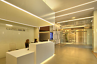 29/Enero/2019 Madrid.<br /> Edificio de oficinas propiedad de Alba en Paseo de la Castellana nº 89.<br /> <br /> © JOAN COSTA
