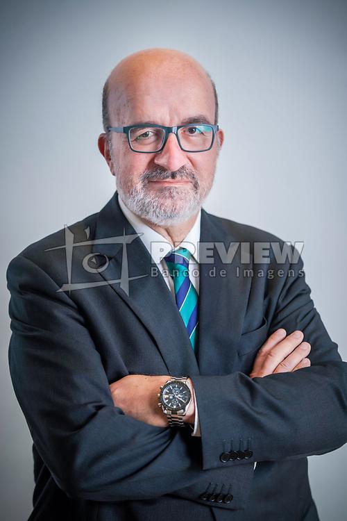 Fernando José Borges Correia de Araújo, advogado do CMT - Carvalho, Machado e Timm Advogados. FOTO: Jefferson Bernardes/ Agência Preview
