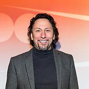 NLD/Utrecht/20171002 - Uitreiking Buma NL Awards 2017, Henk Bernard