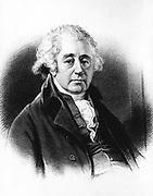 Matthew Boulton (1728-1809). English industrialist. Partner of James Watt. Engraving after portrait by Beechy
