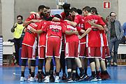 Team Varese, Red October Cantù vs Openjobmetis Varese - 18 giornata Campionato LBA 2017/2018, PalaDesio Desio 05 febbraio 2018 - foto Bertani/Ciamillo