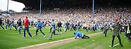 Sheffield Wednesday v Wycombe Wanderers 050512
