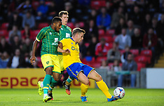 150729 - Lincoln City Vs Norwich City
