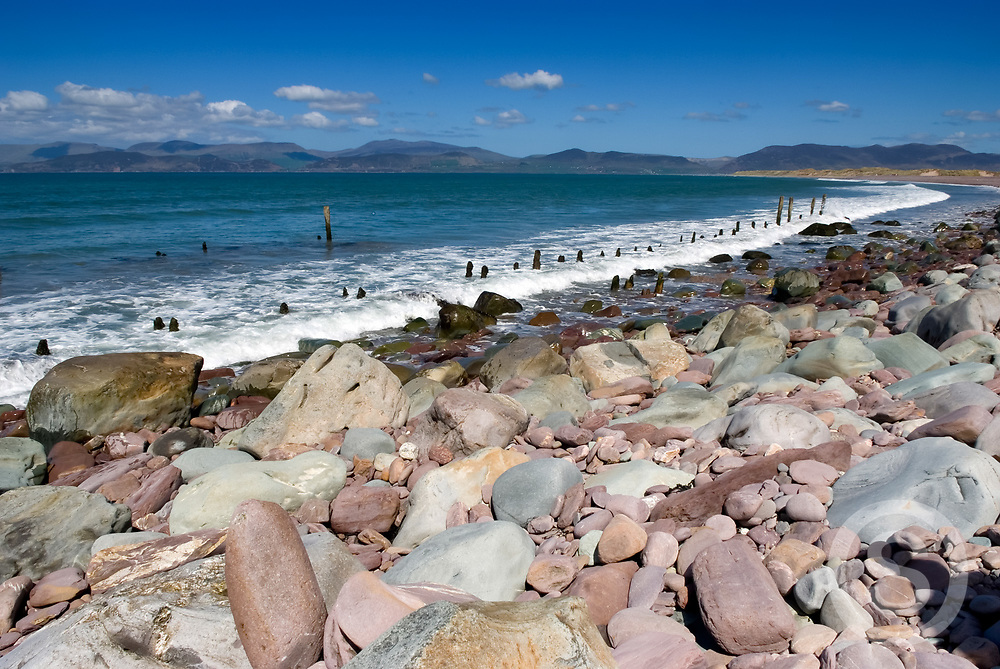 Photographer: Chris Hill, Rossbeigh Beach, County Kerry