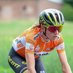 29-08-2018: Wielrennen: Ladies Tour: Nijmegen  <br />Annemiek van Vleuten