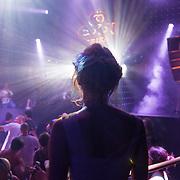 ESP/Ibiza/20130707 - Opening club Eden Ibiza, discotheek, lichten