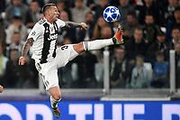 Federico Bernardeschi of Juventus <br /> Torino 02-10-2018 Juventus Stadium Football Calcio Uefa Champions League 2018/2019 Group H Juventus - Young Boys <br /> Foto Andrea Staccioli / Insidefoto