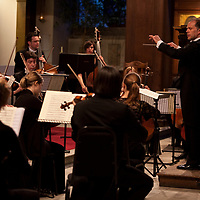Dominic Alldis & The Canzona Chamber Orchestra 2010