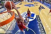 Hrvoje Peric<br /> Banco di Sardegna Dinamo Sassari - Pallacanestro Trieste<br /> Legabasket LBA Serie A 2019-2020<br /> Sassari, 13/10/2019<br /> Foto L.Canu / Ciamillo-Castoria