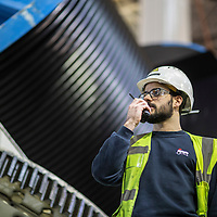 JDR Cables - manufacturers of subsea and inter array cables in Hartlepool