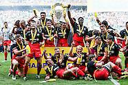 Saracens v Exeter Chiefs 280516